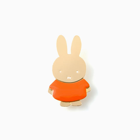 Titlee Kinder Pin Miffy Orange bei Yay Kids