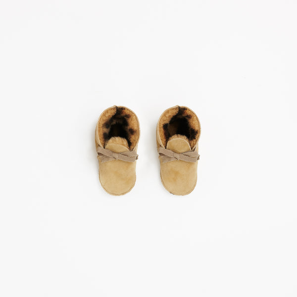 Toasties Paris Baby Winter Finken Booties Leo bei Yay Kids