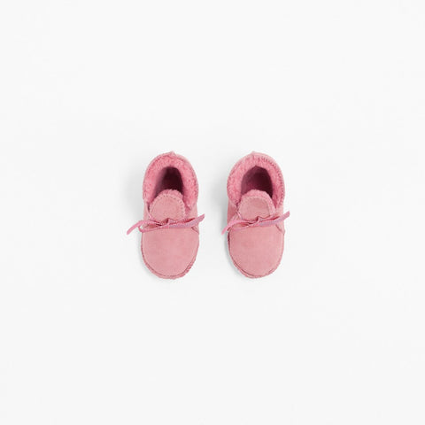 Toasties Paris Baby Winter Schuhe Pink bei Yay Kids