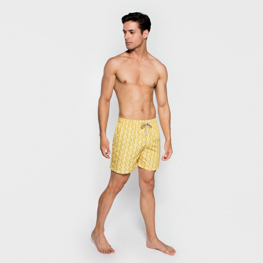 BENIBECA men swimwear - BEMBA model 3