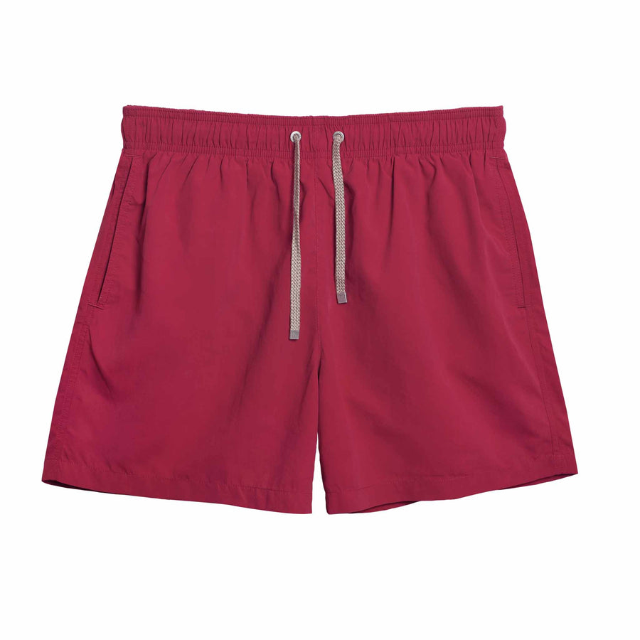 BENIBECA men swimwear - CRIMSON model 1