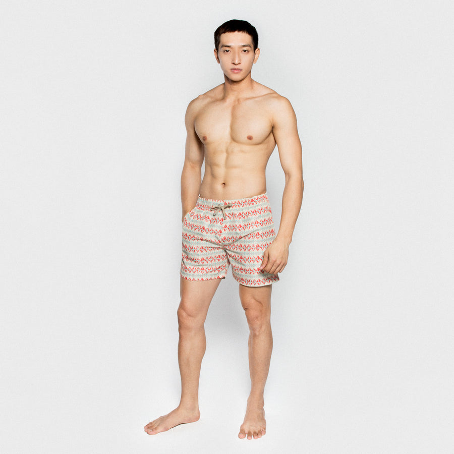 BENIBECA men swimwear - LOKORI model 2