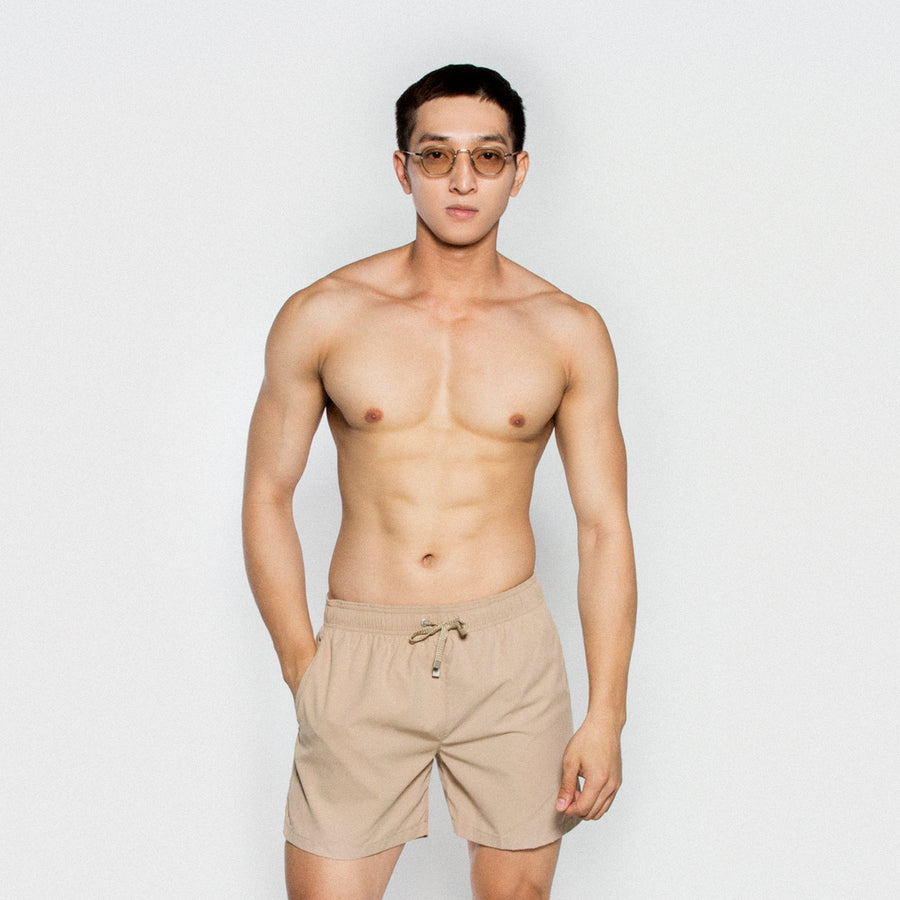 BENIBECA men swimwear - SAND model 1