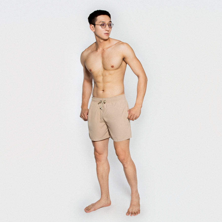 BENIBECA men swimwear - SAND model 2