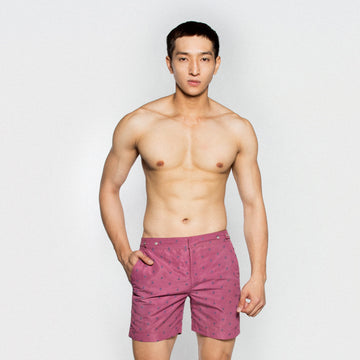 BENIBECA men swimwear - NUBA model 1