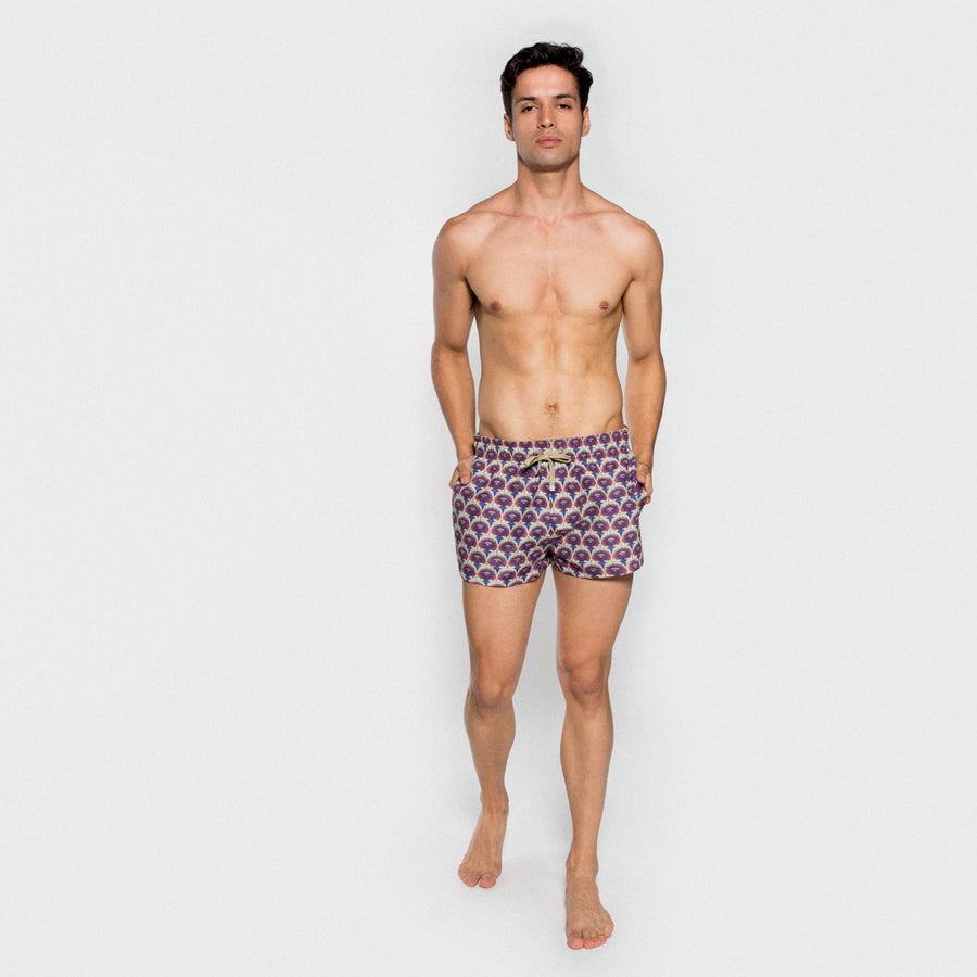 BENIBECA men swimwear - AMHARA model 3