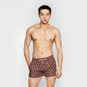 BENIBECA men swimwear - KIDEPO model 1