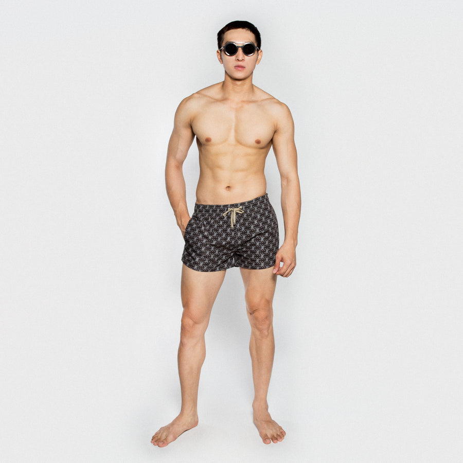 BENIBECA men swimwear - SHILUK model 3