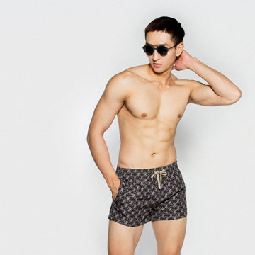 BENIBECA men swimwear - SHILUK model 1