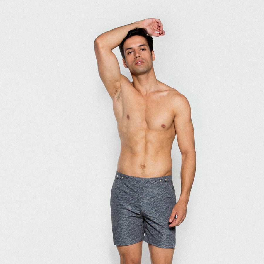 BENIBECA men swimwear - DOGON model 1