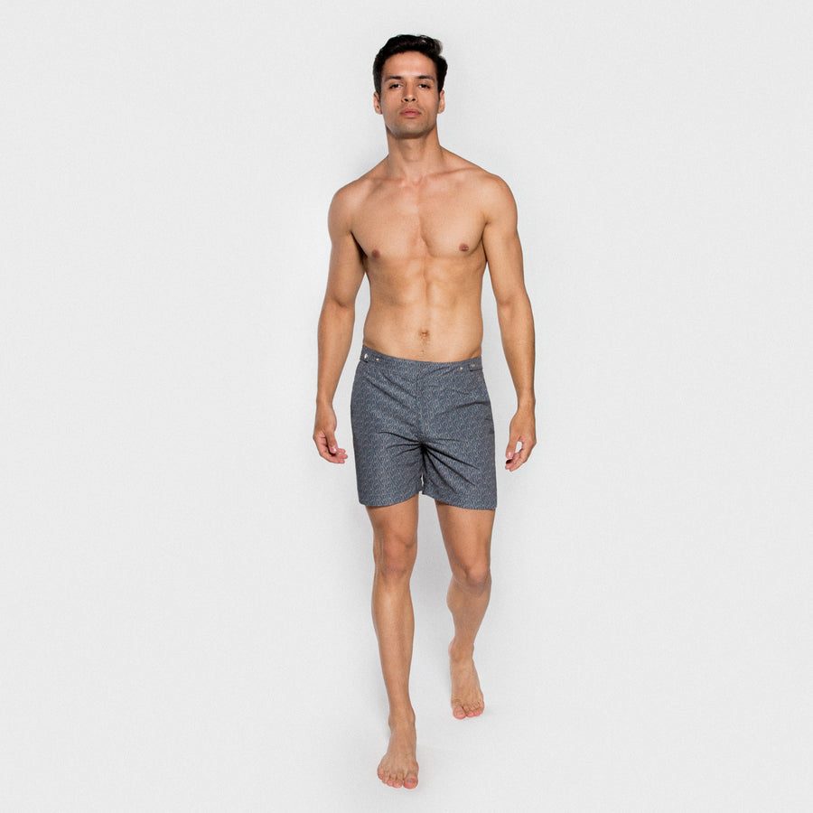 BENIBECA men swimwear - DOGON model 2