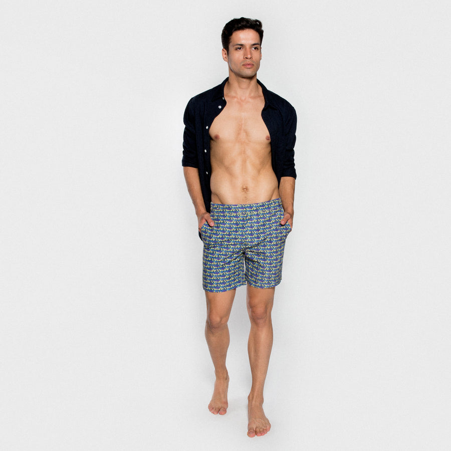 BENIBECA men swimwear - MAKONDE model 2