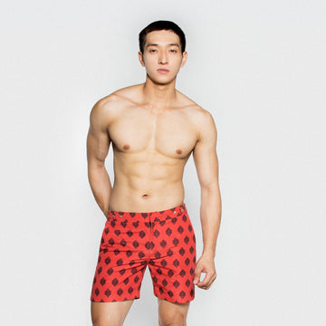 BENIBECA men swimwear - MOGAMBO model 1