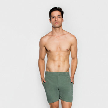 BENIBECA men swimwear - NATURE model 1