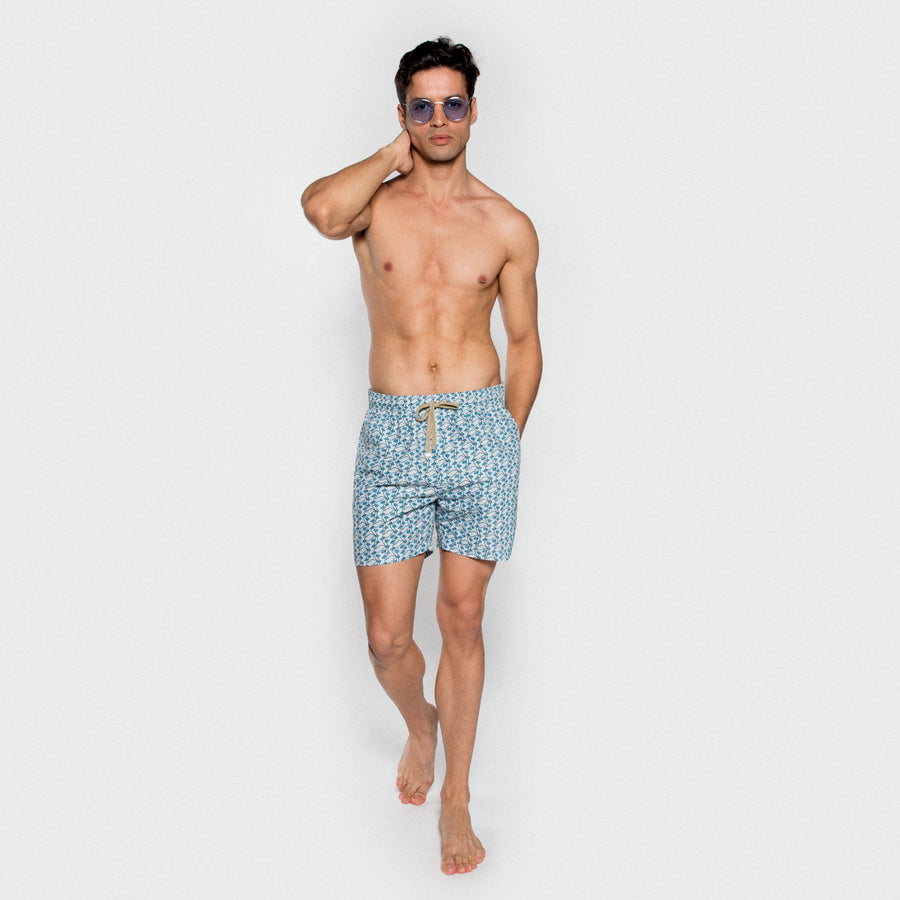 BENIBECA men swimwear - MEZA model 4