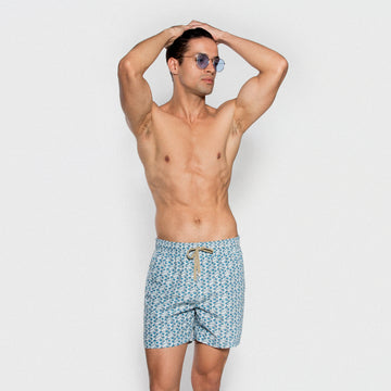 BENIBECA men swimwear - MEZA model 1