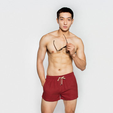 BENIBECA men swimwear - AWOPUPA model 1
