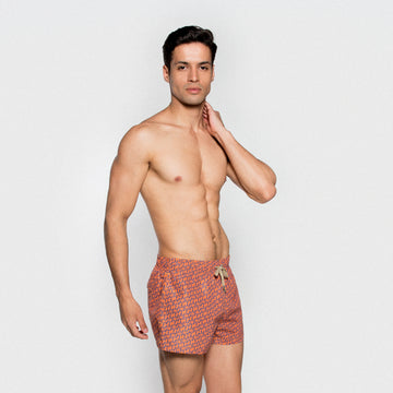 BENIBECA men swimwear - CUMBI model 1