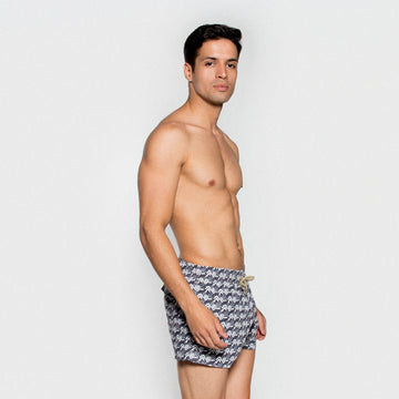 BENIBECA men swimwear - JULAI model 1