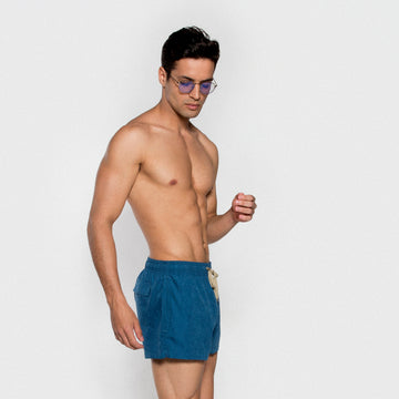 BENIBECA men swimwear - OKUNKU model 1