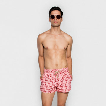 BENIBECA men swimwear - SUKARI model 1