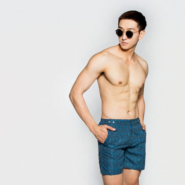 BENIBECA men swimwear - ACARA model 1