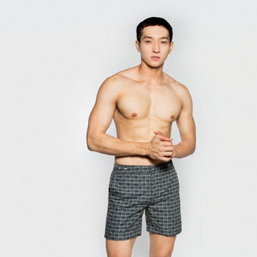 BENIBECA men swimwear - AFRAJARO model 1