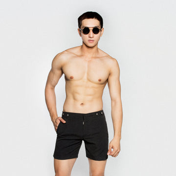 BENIBECA men swimwear - CARBON model 1