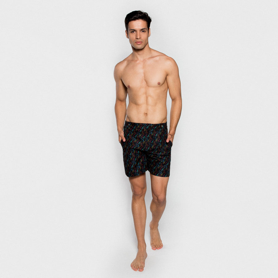 BENIBECA men swimwear - COLISA model 3