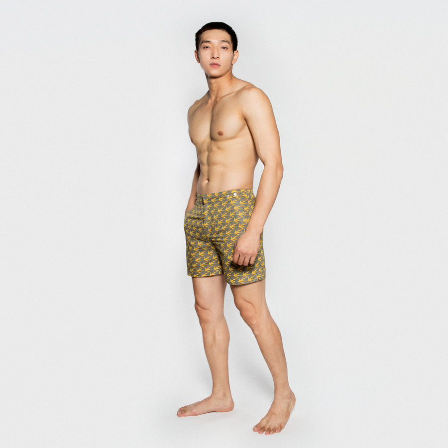 BENIBECA men swimwear - OROWANA model 2