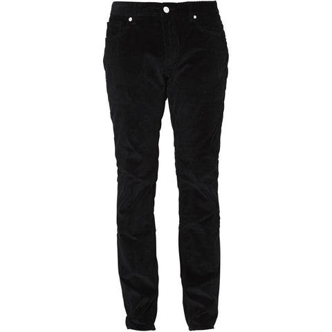 North 56°4 / Replika Jeans (Big & Tall) North 56°4 5-pocket corduroy pants Ringo Pants 0099 Black