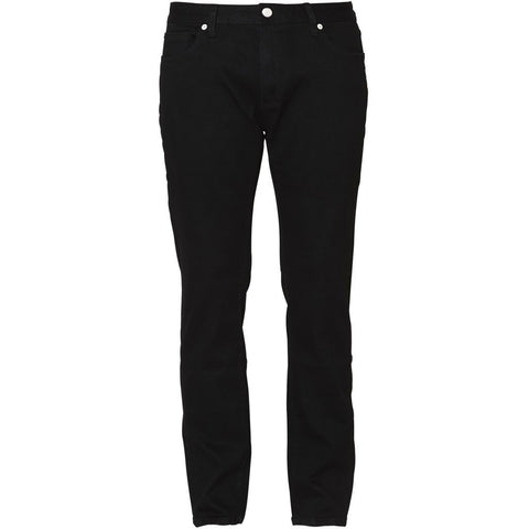 North 56°4 / Replika Jeans (Regular) North 56°4 5 pocket jeans Bruce Jeans 0099 Black