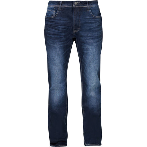 North 56°4 / Replika Jeans (Big & Tall) North 56°4 5 pocket pants Axel Jeans 0597 Blue Used Wash