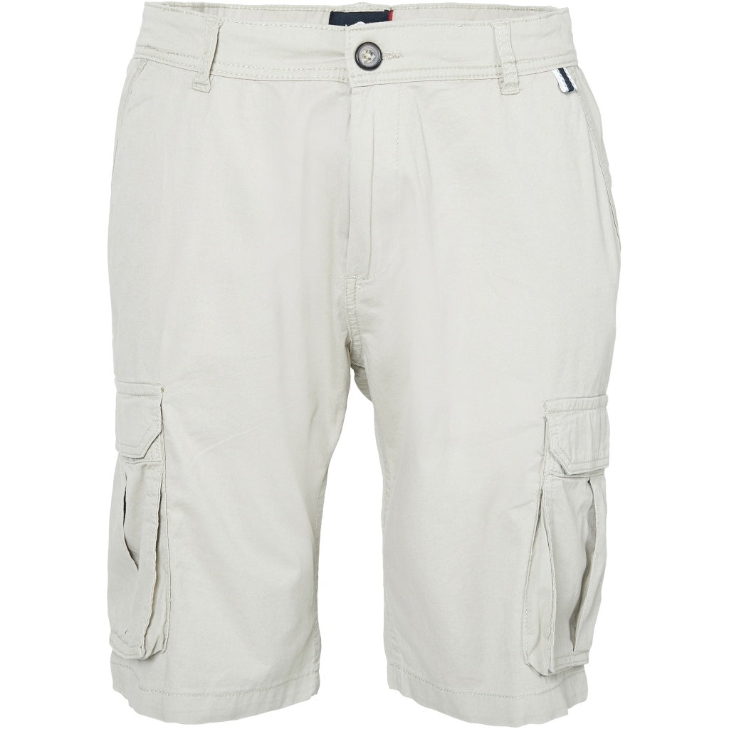 North 56°4 / Replika Jeans (Regular) North 56°4 Cargo shorts Shorts 0730 SAND