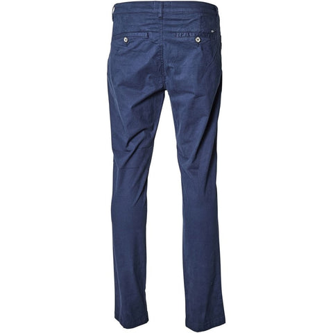 North 56°4 / Replika Jeans (Big & Tall) North 56°4 Chino Pants 0580 Navy Blue