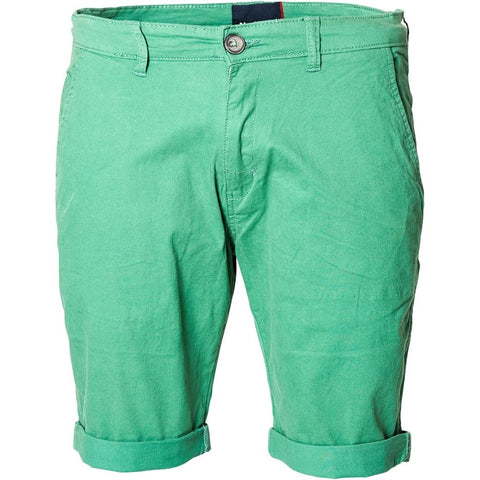 North 56°4 / Replika Jeans (Big & Tall) North 56°4 Chino shorts Shorts 0600 Green