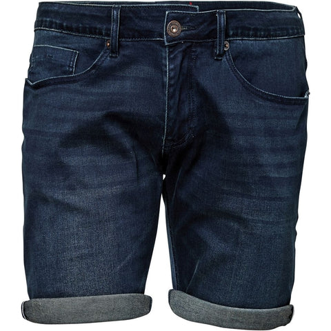 North 56°4 / Replika Jeans (Regular) North 56°4 Denim shorts Shorts 0598 Blue Stone Washed