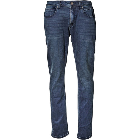 North 56°4 / Replika Jeans (Regular) North 56°4 Jeans Bruce Jeans 0598 Blue Stone Washed