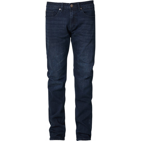 North 56°4 / Replika Jeans (Regular) North 56°4 Jeans Bruce Jeans 0597 Blue Used Wash