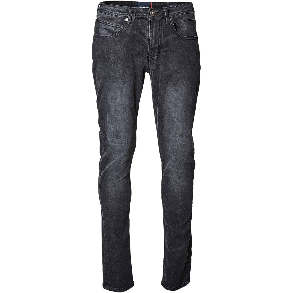 North 56°4 / Replika Jeans (Big & Tall) North 56°4 Jeans Mick Jeans 0099 Black
