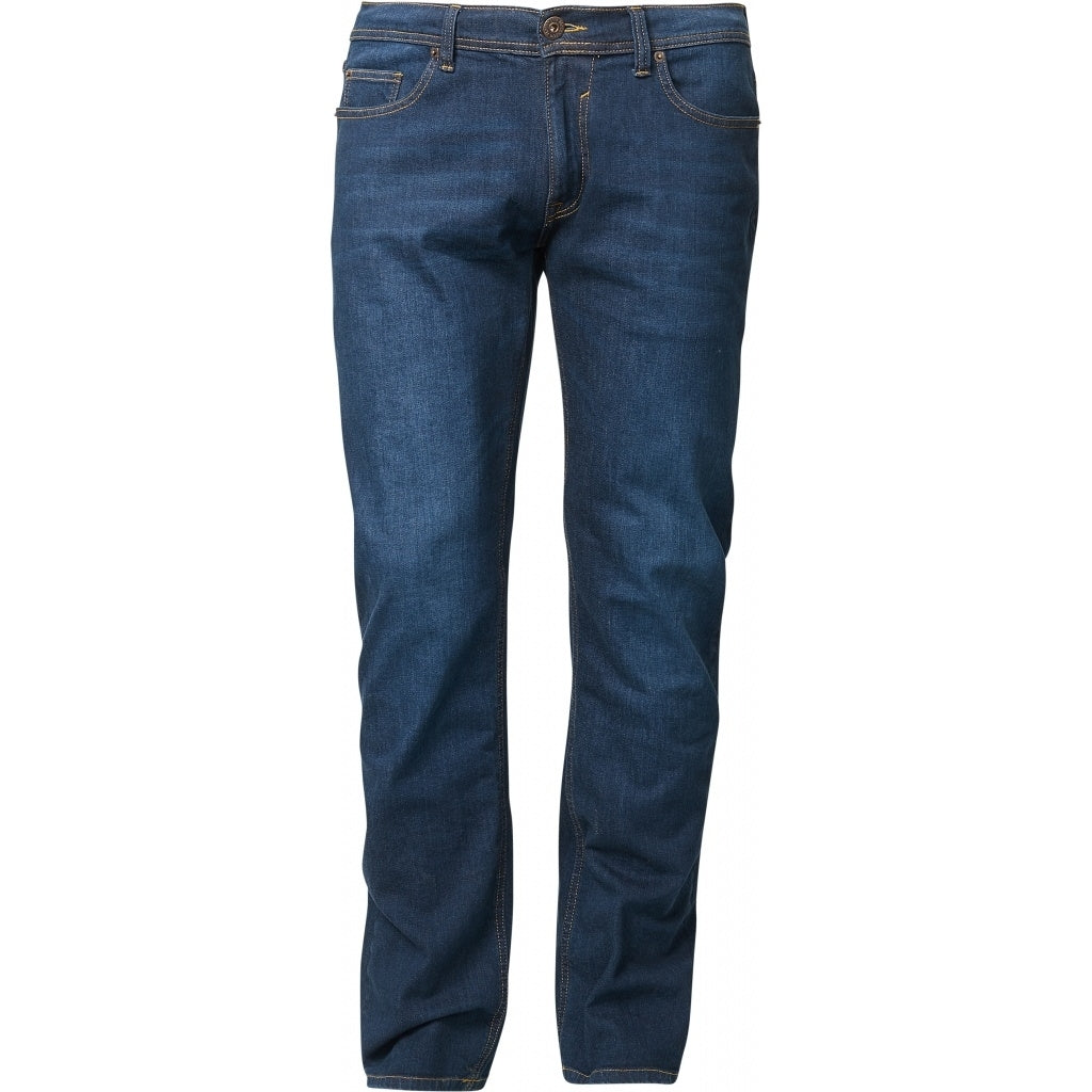 North 56°4 / Replika Jeans (Big & Tall) North 56°4 Jeans Ringo - kurabo Jeans 0597 Blue Used Wash
