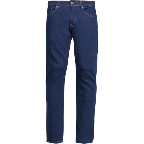 North 56°4 / Replika Jeans (Big & Tall) North 56°4 Jeans Ringo GOTS Jeans 0597 Blue Used Wash