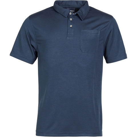 North 56°4 / Replika Jeans (Big & Tall) North 56°4 Polo cooleffect Polo SS 0580 Navy Blue