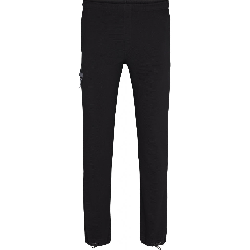 North 56°4 / Replika Jeans (Big & Tall) North 56°4 SPORT Ottoman sweat pants Sweatpants 0099 Black