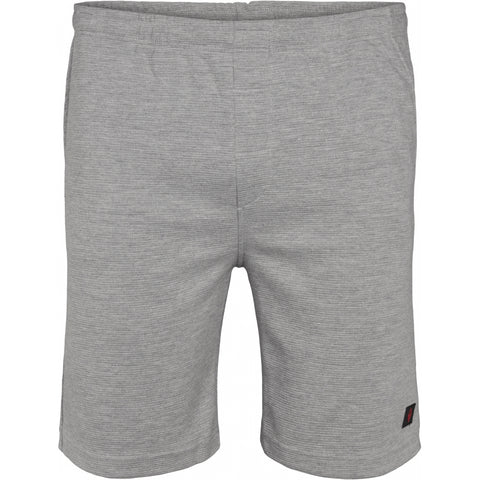 North 56°4 / Replika Jeans (Big & Tall) North 56°4 SPORT Ottoman sweat shorts Shorts 0040 Mid Grey