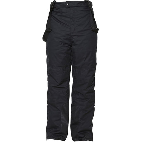 North 56°4 / Replika Jeans (Big & Tall) North 56°4 SPORT Skipants 3000mm TALL Pants 0099 Black