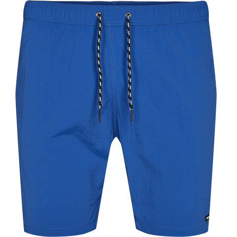 North 56°4 / Replika Jeans (Big & Tall) North 56°4 SPORT Swimshorts Shorts 0570 Cobolt Blue
