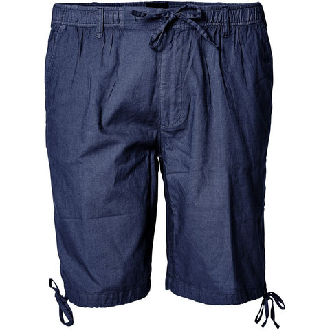North 56°4 / Replika Jeans (Big & Tall) North 56°4 Shorts Shorts 0550 Denim blue