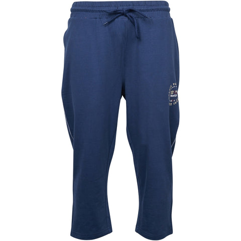 North 56°4 / Replika Jeans (Big & Tall) North 56°4 Sweat capri Capri 0580 Navy Blue