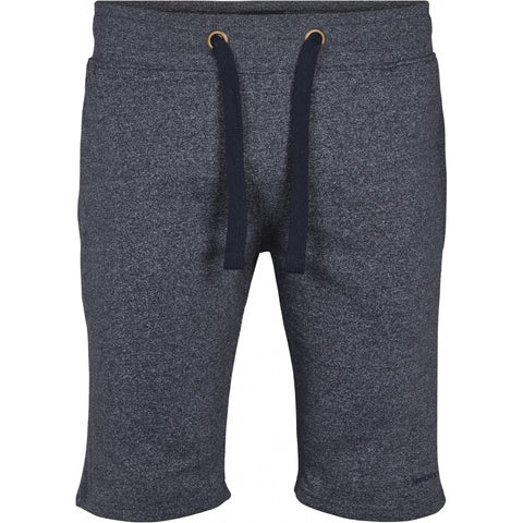 North 56°4 / Replika Jeans (Big & Tall) North 56°4 Sweat shorts Shorts 0555 Blue Melange